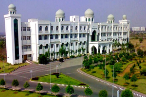 Department of Computer Science & Information Technology, Maulana Azad National Urdu University