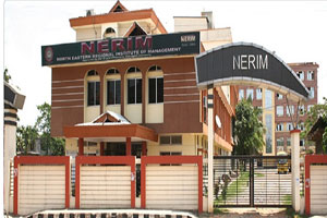NERIM Group of Institutions