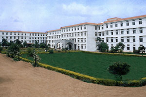 Dr.SNS College of Education