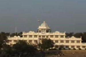 Dr. Babasaheb Nandurkar College of Physical Education