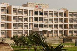 NSHM College of Management & Technology, Durgapur