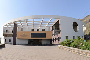SNJB's College of Engineering