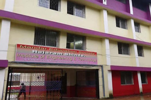 Mandar Education Society's Rajaram Shinde College of Engineering