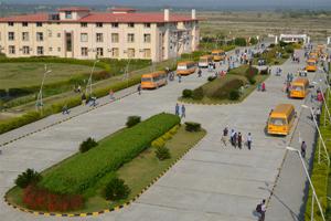 Arni University, Kangra