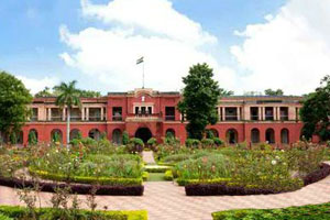 Indian School of Mines, Dhanbad
