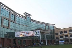 Inderprastha Dental College & Hospital