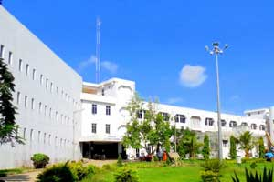 Swami Vivekananda National Institute of Rehabilitation Training and Research, Cuttack