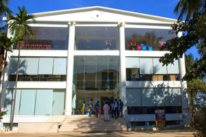 Acliv technology & management academy