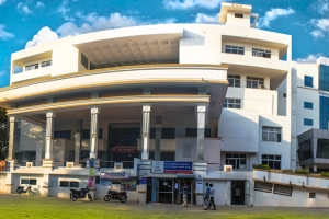 SRM Dental College
