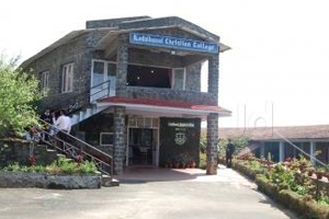 Kodaikanal Christian College, Chennai