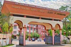 KSGBS's Bharat- Ratna Indira Gandhi College of Engineering