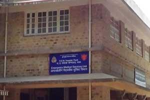 King Edward Memorial Hospital and Seth Gordhandas Sunserdas Medical College