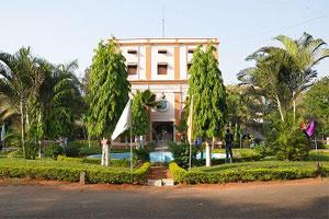 Nizam College