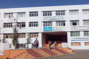 Pratibha College of Commerce and Computer Studies