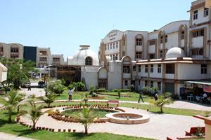 Sumandeep Vidyapeeth University