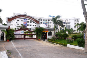Sagar Institute of Technology and Management