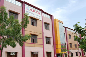 Arya Institute Of Engineering And Technology