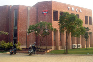 YMCA INSTITUTE FOR OFFICE MANAGEMENT