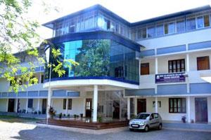 Mahe Co-Operative College of Teacher Education
