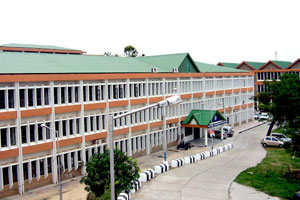 National Institute of Technology, Hamirpur