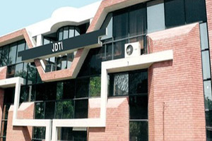 JEWELLERY DESIGN AND TECHNOLOGY INSTITUTE