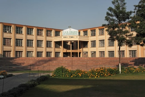 PDM College of Engineering