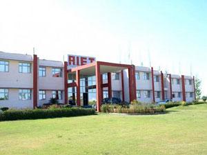 Rishi Institute of Engineering & Technology