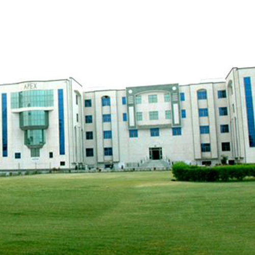 Apex College of Technical Education