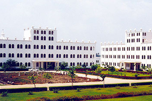 Panimalar Engineering College