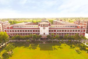 Bharat Institute of Technology