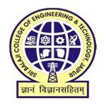 Sri Balaji College Of Engineering & Technology