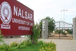 Nalsar University of Law