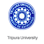 Department of Geography and Disaster Management, University of Tripura