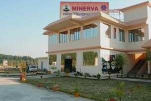 MINERVA INSTITUTE OF MANAGEMENT & TECHNOLOGY