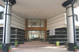 Bharati Vidyapeeth Institute Of Hotel Management And Catering Technology