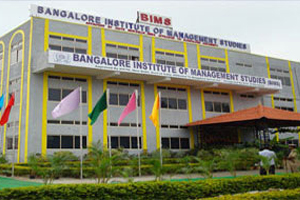 Bangalore Institute of Management Studies