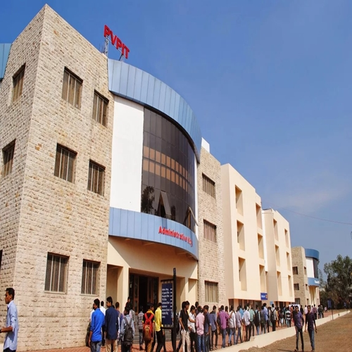 Padmabhooshan Vasantraodada Patil Institute of Technology
