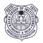 Kalka Group of Institutions