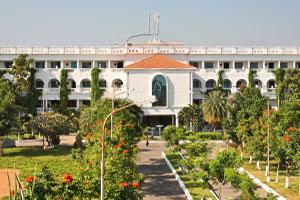 Dhanalakshmi Srinivasan College of Education