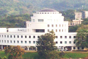 Whistling Woods International