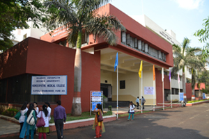 Homeopathic Medical College, Bharti Vidyapeeth Deemed University