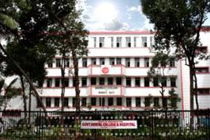 Government Dental College & Hospital, Mumbai