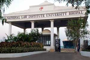 The National Law Institute University