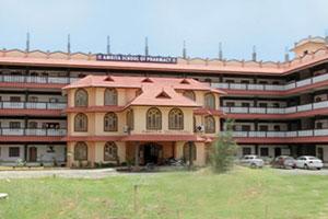 Amrita School of Pharmacy