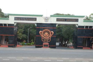 Andhra University College of Pharmaceutical Sciences