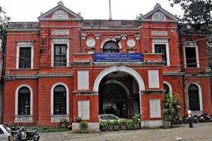 University Visvesvaraya College of Engineering, Bengaluru