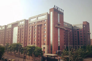 Amity University - Noida, Uttar Pradesh