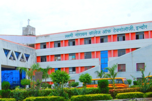 LNCT Group of Colleges - College of Technology, Bhopal