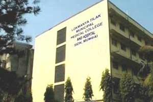 Lokmanya Tilak Municipal Medical College