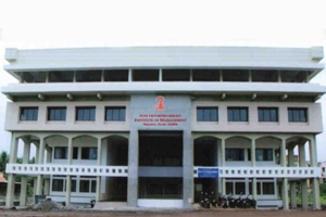 Pune Vidhyarthi Griha's College of Engineering and Technology